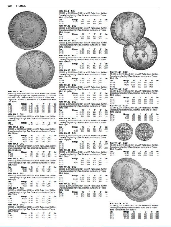 Каталог монет скачать pdf